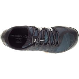 Merrell W's Trail Glove 4 Shoes Black